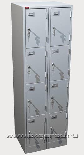 Шкаф для одежды и сумок ШРМ-28